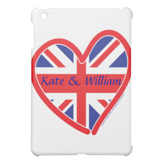 Royal Wedding/Kate & William Cover For The iPad Mini