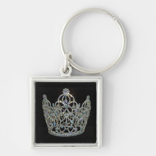 Royal Wedding/Kate & William Keychain