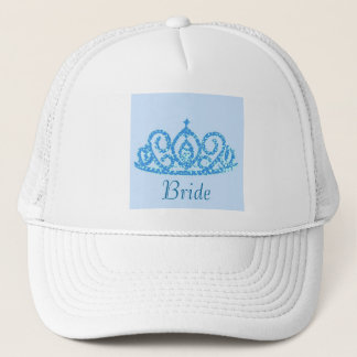 Royal Wedding/Kate & William Trucker Hat