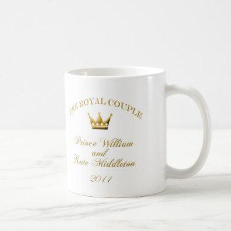 Royal Wedding Keepsake Mug