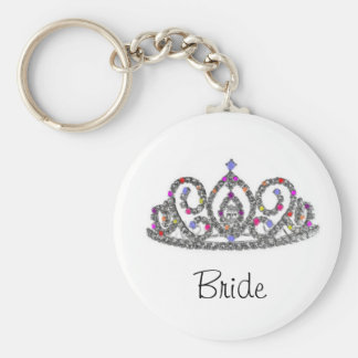 Royal Wedding/Princess Bride Keychain
