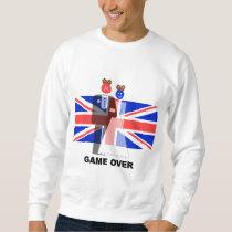 royal wedding sweatshirt