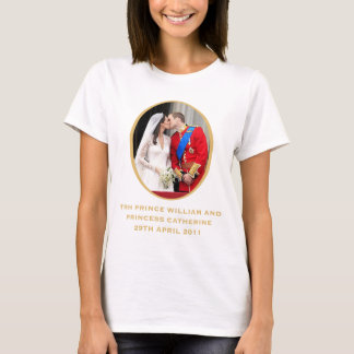 Royal Wedding T-Shirt