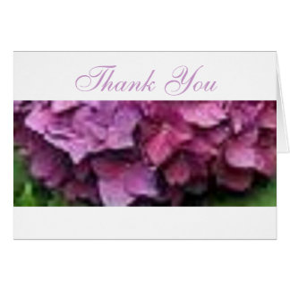 Royal Wedding-Thank You Card