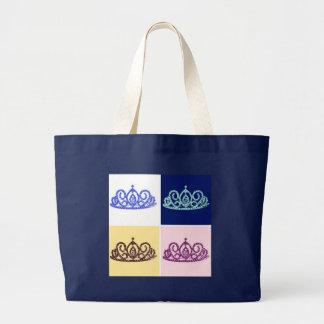Royal Wedding/Tiaras Bags