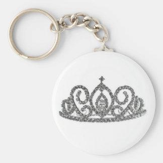 Royal Wedding/Tiaras Keychains