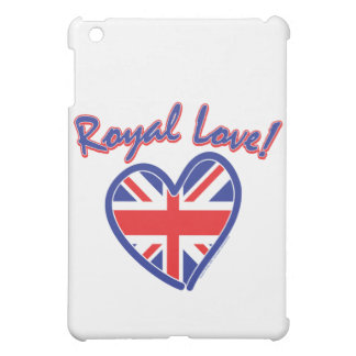 Royal Wedding/Union Jack Cover For The iPad Mini