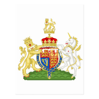 Royal Wedding - William & Kate Postcards