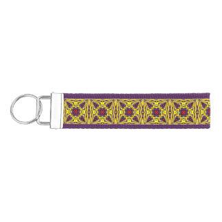 Royal  Wrist Strap Keychains