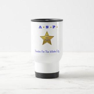 RoyalBlue ASP T Mug