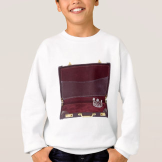 RoyalBusinessTreatment031910 Sweatshirt