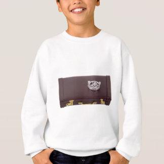 RoyalBusinessTreatment123109 Sweatshirt