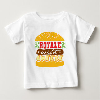Royale With Cheese Shirt