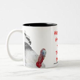RoyalHenryMug Two-Tone Coffee Mug