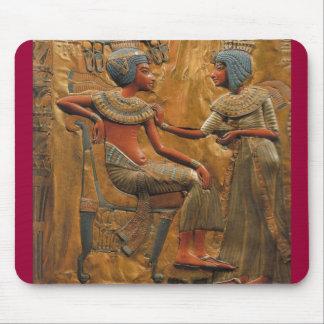 royality-escena egipcia alfombrillas de ratón