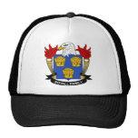 Royall Family Crest Trucker Hat