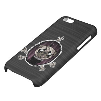_royally pugged case for iPhone 5C