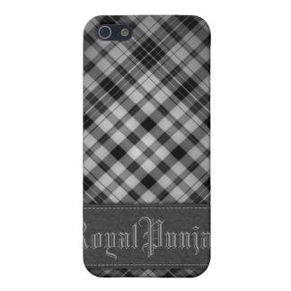 RoyalPunjabi - iPhone 4 Case