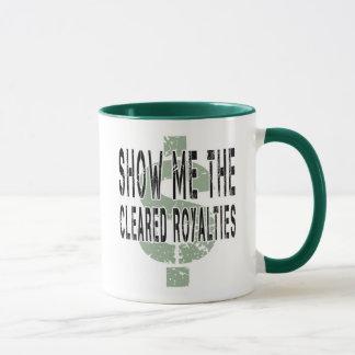 Royalties Mug
