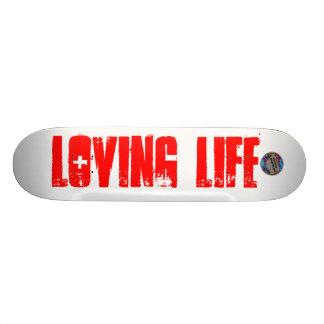 royalty Bloodline skateboard