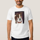 Royalty - Greyhound Art T-Shirt
