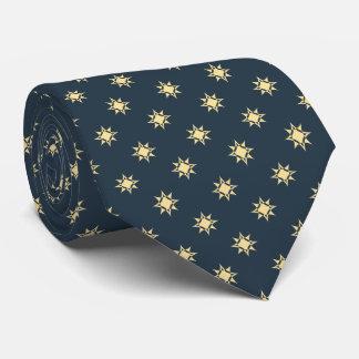 Royalty Inspired Neck Tie