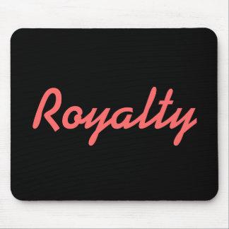 Royalty Mousepad