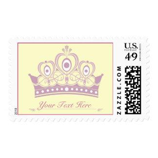 Royalty / Princess Postage