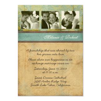 Royalty Wedding Invitations