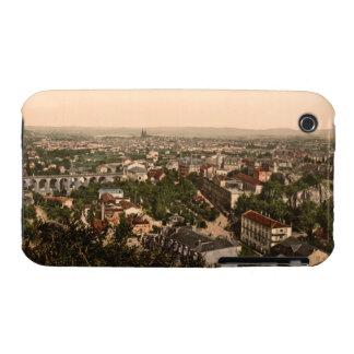 Royat Auvergne France iPhone 3 Case-Mate Case