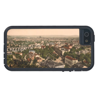 Royat Auvergne France iPhone 5 Covers