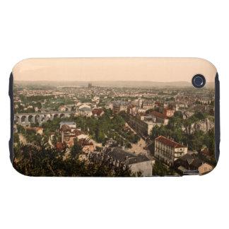 Royat Auvergne France Tough iPhone 3 Cover