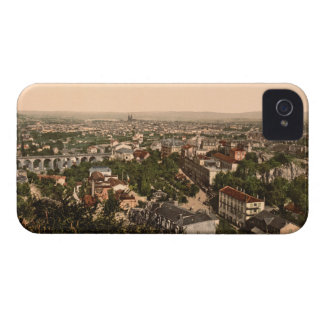Royat Auvergne France Case-Mate iPhone 4 Case