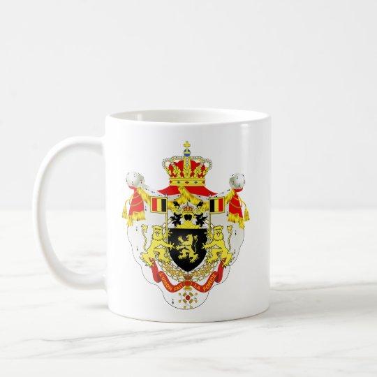 Royaume de Belgique , Belgium Coffee Mug