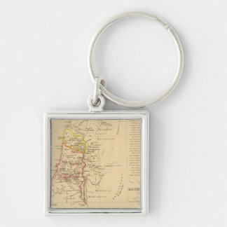 Royaume d'Herode Keychain