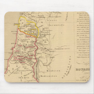 Royaume d'Herode Mouse Pad