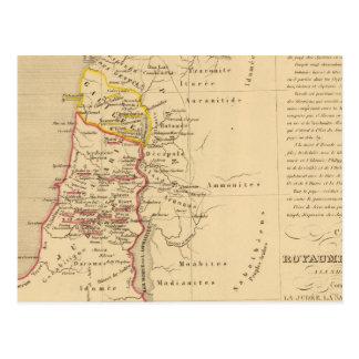Royaume d'Herode Postcard