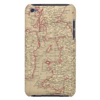 Royaume Uni, Angleterre, Ecosse Barely There iPod Case