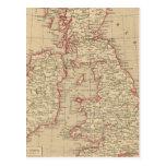 Royaume Uni, Angleterre, Ecosse Tarjetas Postales