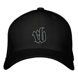 Royboy Productions Logo Embroidered Baseball Cap