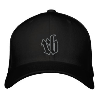 Royboy Productions Logo Embroidered Hat