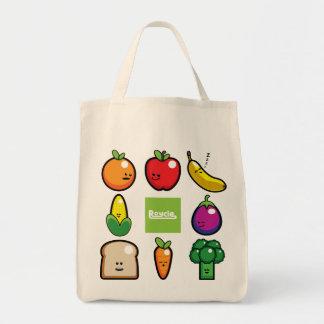 Roycie Grocery Bag