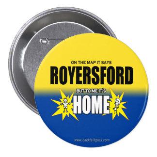 Royersford… Pins