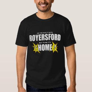 Royersford... Tee Shirt