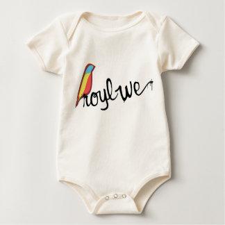 Royl We Baby Bodysuit