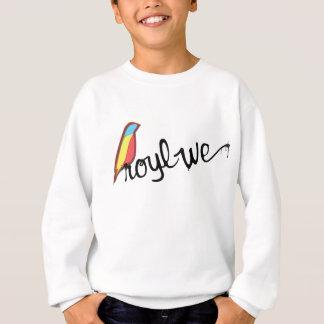 Royl We Sweatshirt