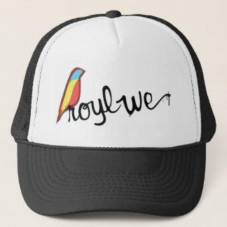 Royl We Trucker Hat