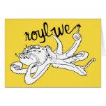 Roylwe Octo Felicitacion