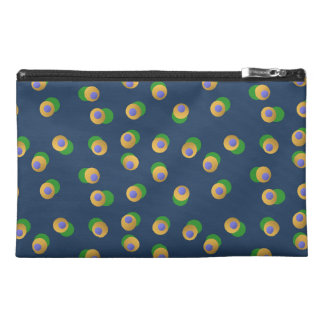 Royolux Dots Travel Accessory Bag