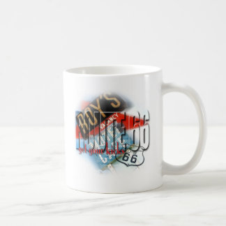 Roy's Cafe Motel - Route 66 Coffee Mug